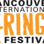 Vancouver International Fringe Festival – September 8-18, 2011