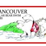 Vancouver Polar Bear Swim 2011 – January 1, 2011