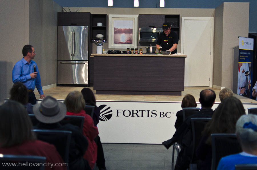 2011 vancouver home design show photo gallery