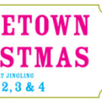 A Yaletown Christmas – December 2 – 4, 2011