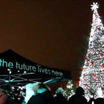Surrey Tree Lighting Festival – December 3, 2011
