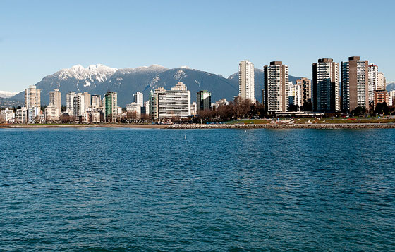 Vancouver ranks fifth-best city in the world (video)