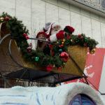 Vancouver Santa Claus Parade 2011 (photo gallery)