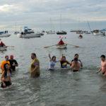 Photos: 2012 Vancouver Polar Bear Swim on New Year's Day