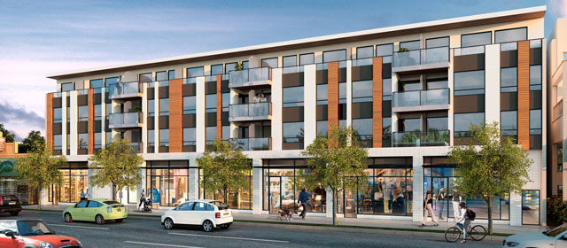 KitsWest by Redekop - Vancouver Westside's Hottest Offering West 4th and Macdonald