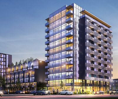 Meccanica by Cressey - Price, Floorplans & Features - Vancouver's False Creek New Condo Development