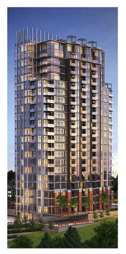 Parkside at Victoria Hill by Onni Group - New Westminster New Condo Development