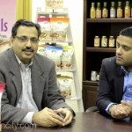 Rajinder and Rattan Bagga – New World Natural Foods