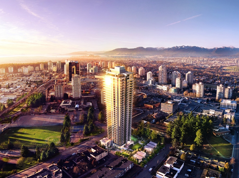 The Met by Concord Pacific - Price Range, Floorplans, Features - Burnaby Metrotown New Condo Development