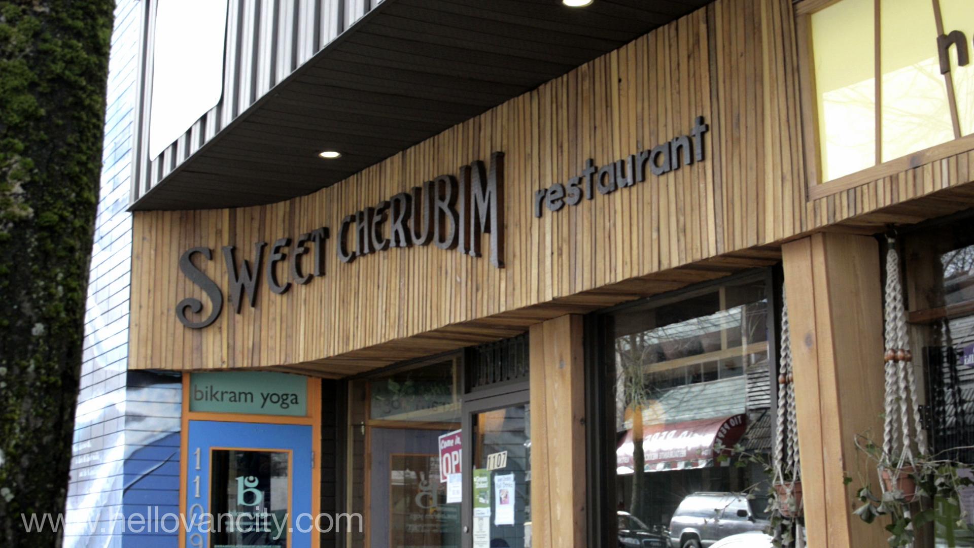 Vegan Food Stores Vancouver Bc