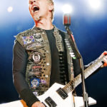 Metallica announces $5 charity performance in Vancouver – August 27, 2012