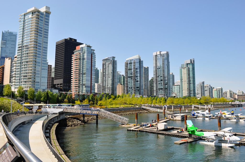 Vancouver once again the world's third most livable city