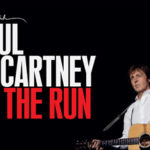 Sir Paul McCartney's On The Run Tour coming to Vancouver's BC Place on November 25, 2012