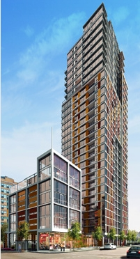 Maddox Downtown By Cressey Developments - New Condo Development