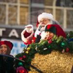 2012 Vancouver Santa Claus Parade – December 2, 2012