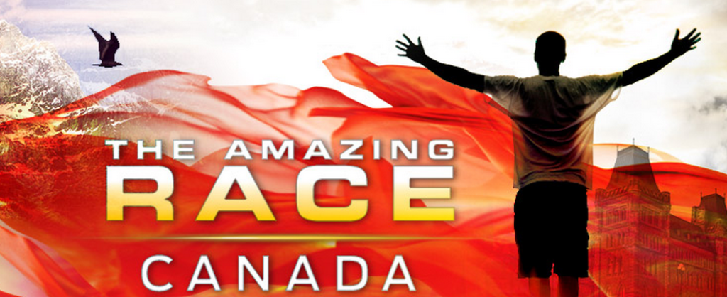 Amazing Race Canada Confirmed For Summer 2013 On CTV