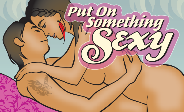"Graphic sexual flip book ""Put On Something Sexy"" angers B.C. mom"