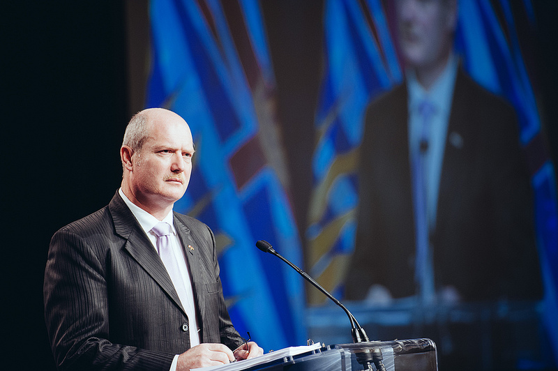Balanced B.C. Budget 2013 invests in families