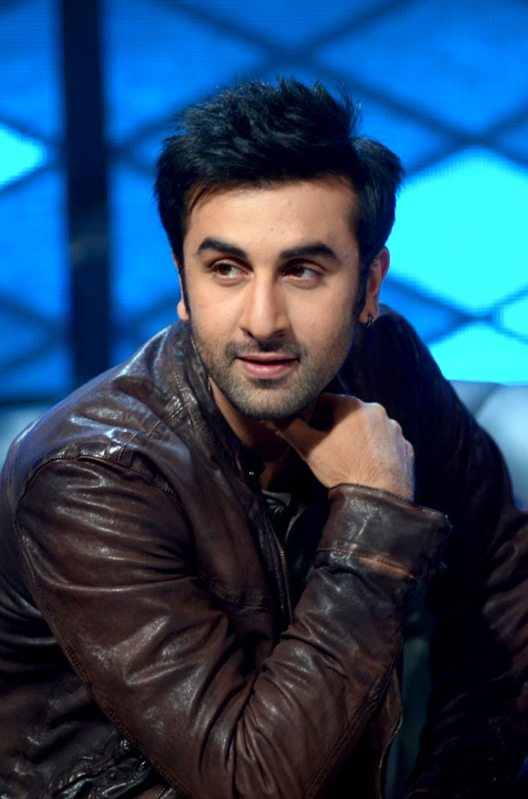 Ranbir Kapoor, Anushka Sharma and Boman Irani to Host the TOIFA Inaugural Grand Awards Ceremony