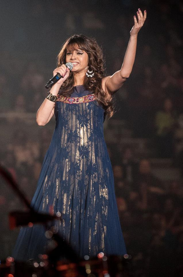 2013 TOIFA Winners Thrill 38,000 at BC Place