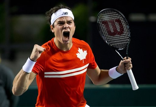 Milos Raonic sends Canada to Davis Cup World Group semi-finals for the first time