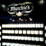 Murchie's Tea… welcome to our South Granville neighbourhood