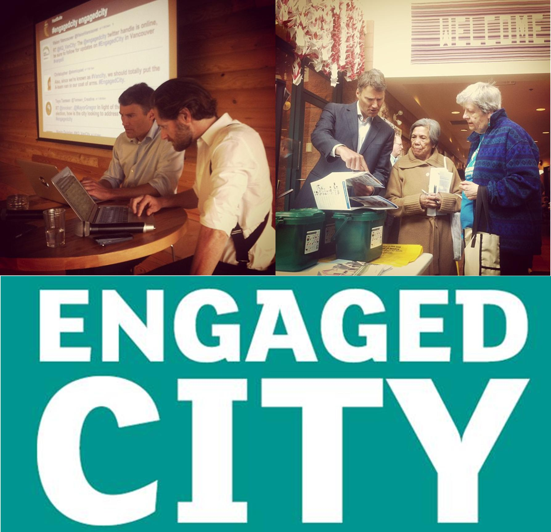 Engaged City Task Force outlines major steps to modernize civic engagement in Vancouver