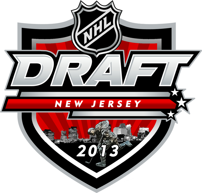 Vancouver selects 7 players in the 2013 Draft