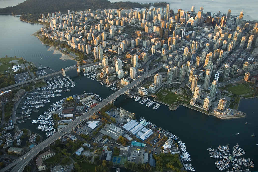 Vancouver's Tourism Master Plan Overview Revealed