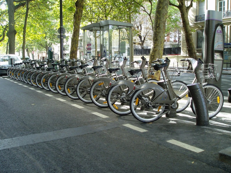 Next steps for Vancouver public bike share 2