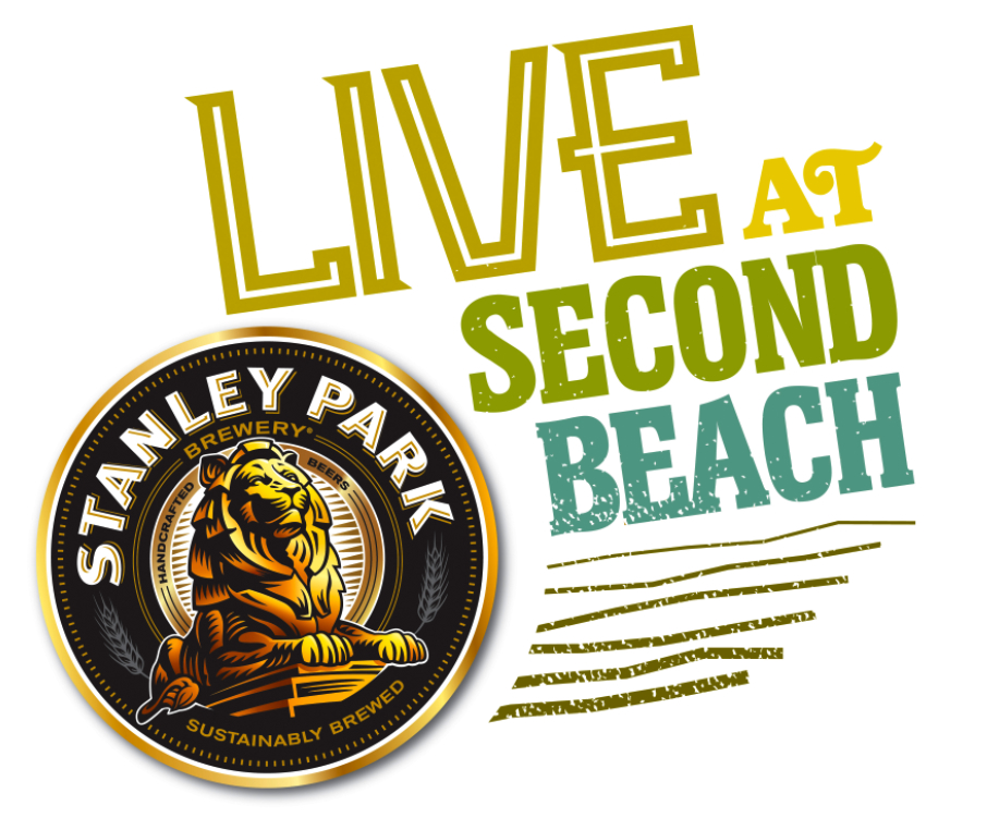 Celebrate! Stanley Park's LIVE at Second Beach music line-up - August 24 - 25, 2013