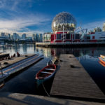 Vancouver ranked world's third most-livable city 2013
