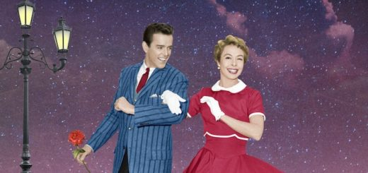 Rodgers & Hammerstein: Out of a Dream A Whimsical, Romantic World-Premiere Revue