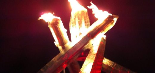 Vancouver's Olympic cauldron lit for 2014 Winter Games in Sochi