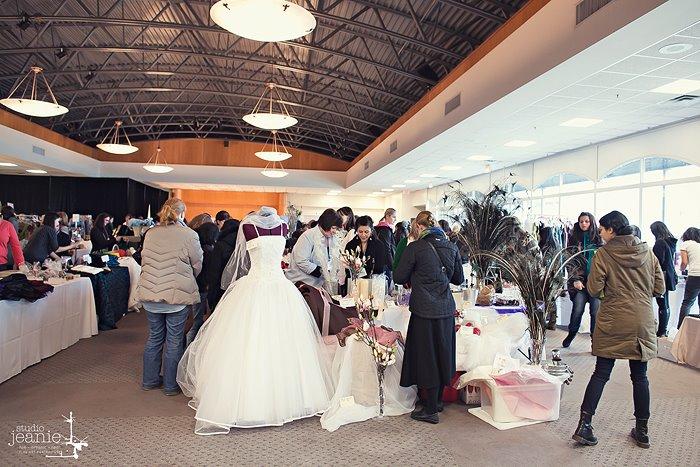 Original Bridal Swap At Yaletown Roundhouse April 27 2014