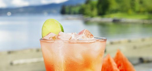 Cactus Club Cafe's 98 Days of Summer cocktails launches today