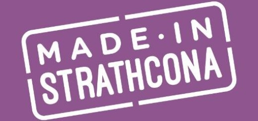 Made In Strathcona Tours - May 31st & June 7th