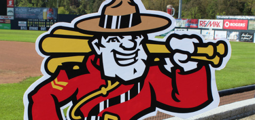 "Vancouver Canadians invite fans to name its ""Next Top Mascot"""