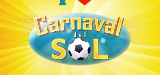 Come Experience Latin America Culture and Cuisine at Carnaval del Sol