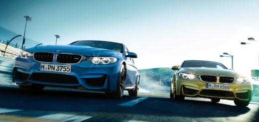BMW M Power Tour at Mission Raceway
