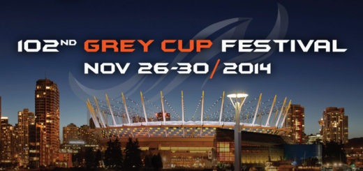 102nd Grey Cup Festival announces full line-up of festival events