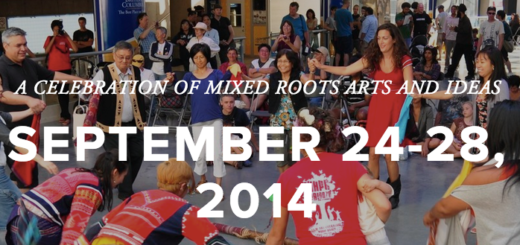 Hapa-palooza Festival - A Celebration of Mixed Roots Arts & Ideas