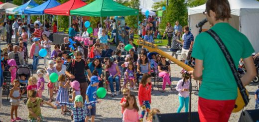 Wesbrook Village festival a fusion of family fun, food and entertainment 1