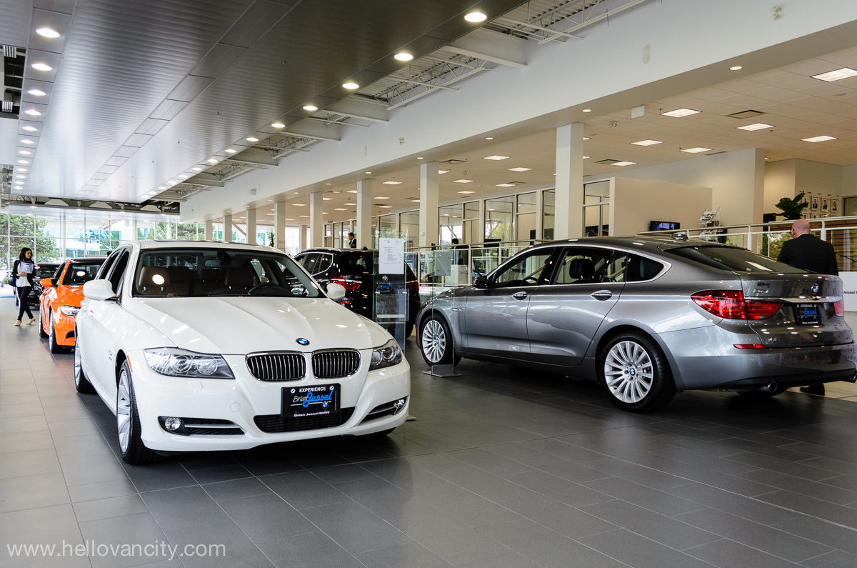 Bmw Brian Jessel Used Cars