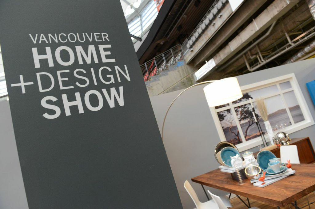 Vancouver Home Design Show Promotion Code Vancouver Home