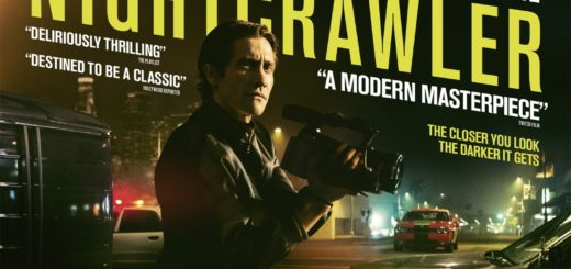 Movie Review Nightcrawler