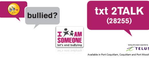 Tri-City youth now able to connect with anti-bullying resources and help via 2TALK (28255)