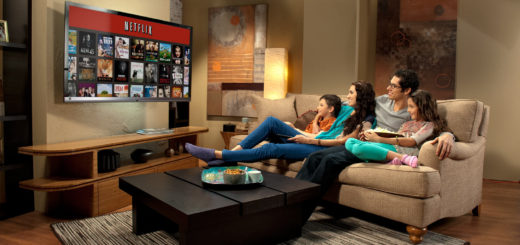 Netflix Retail Gift Cards for the Holiday season