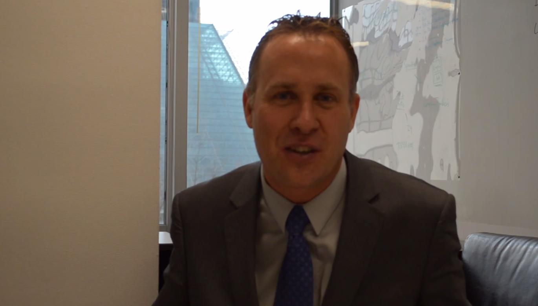 Profile Darren Jacklin, Angel Investor