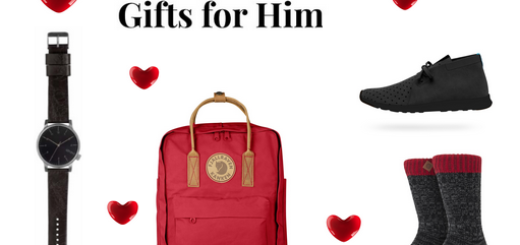 Stylish finds for Valentine's Day 2015 1